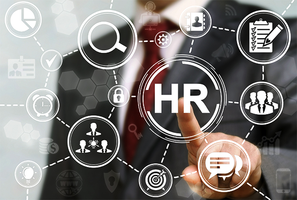 AQRO®- Human Resources Stress-Free Efficiency