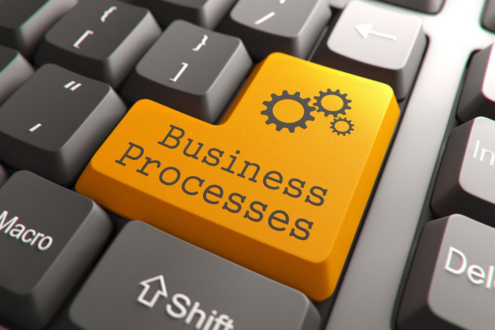Business Process Management & Improvement (BPMI)