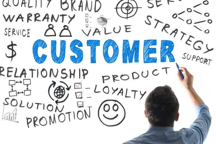 Establishing Standards for Customer Centric Strategy