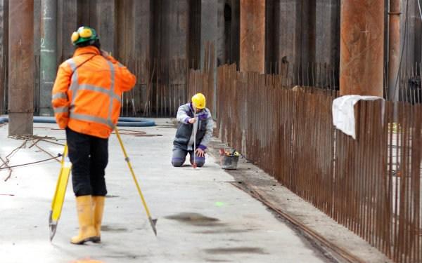 Method of Measurement of Construction Works