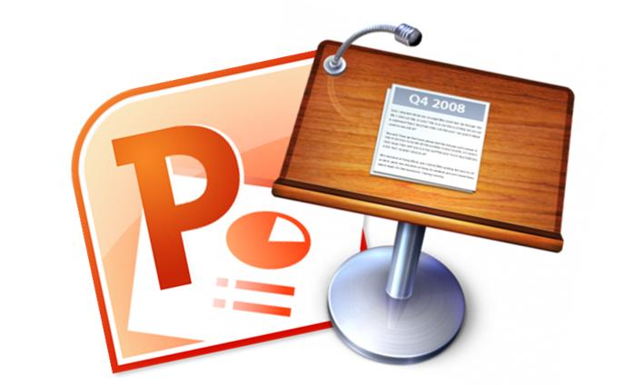 Microsoft PowerPoint Basic