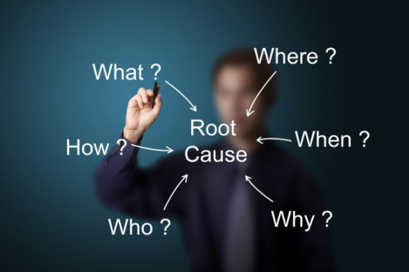 Financial Risk, Root Cause Analysis & Problem Solving