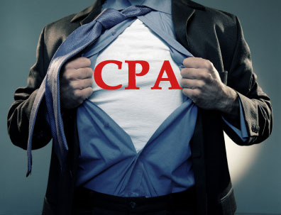 Certified Public Accountant (CPA®)