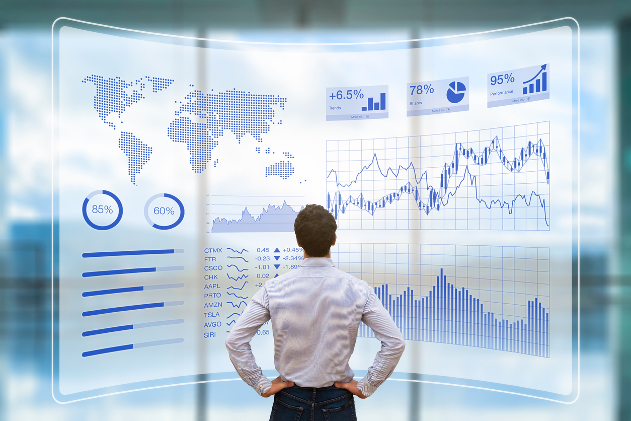 Accredited Financial Analyst – AFA Certification