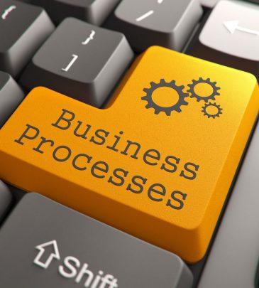 Business Process Management & Improvement (BPMI)