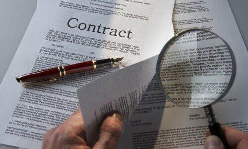 Certified Contracts Management Practitioner