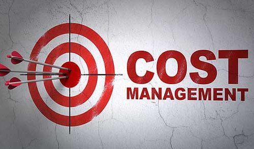 Cost Management – Estimating, Budgeting and Value