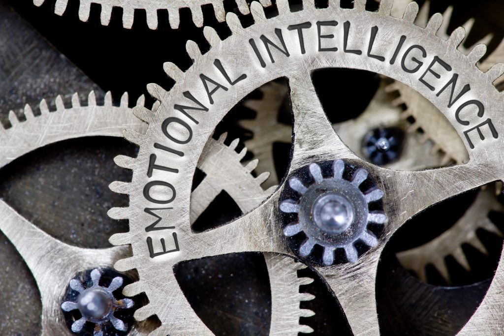 Emotional Intelligence: Becoming Better Leaders