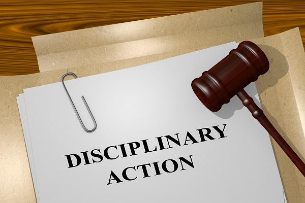 Employee Disciplinary Procedures