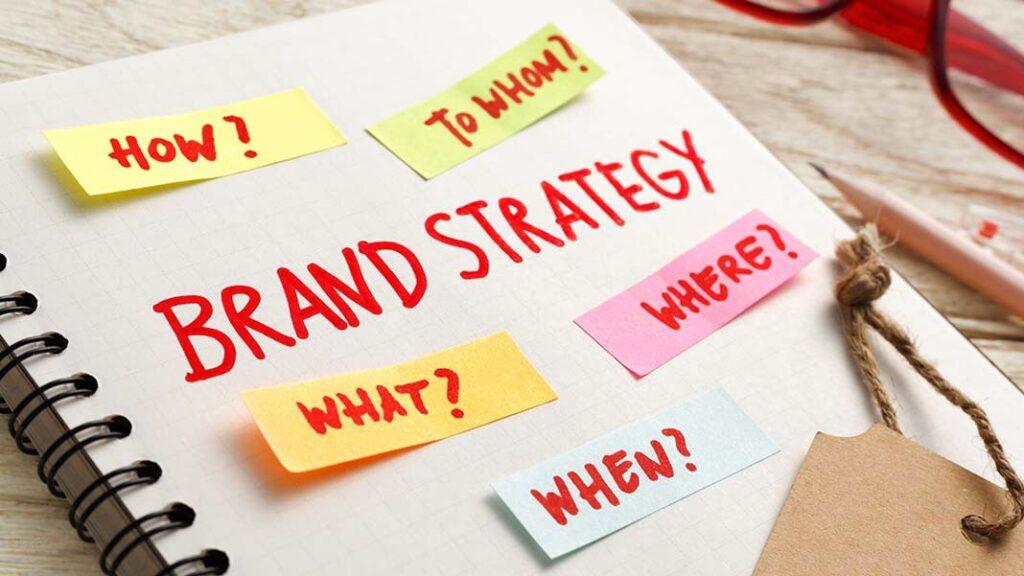 Experiencing Brands through Interaction Design
