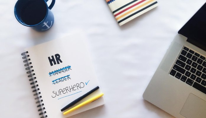 Becoming HR Business Partner