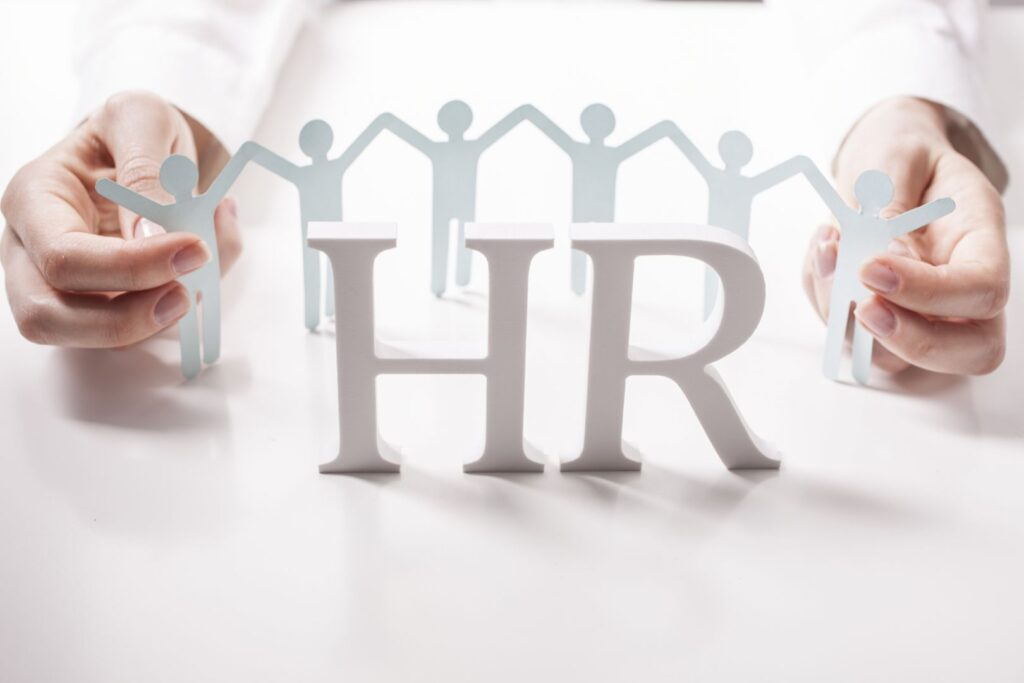 ISO 30408:2016 HR Management – Human Governance