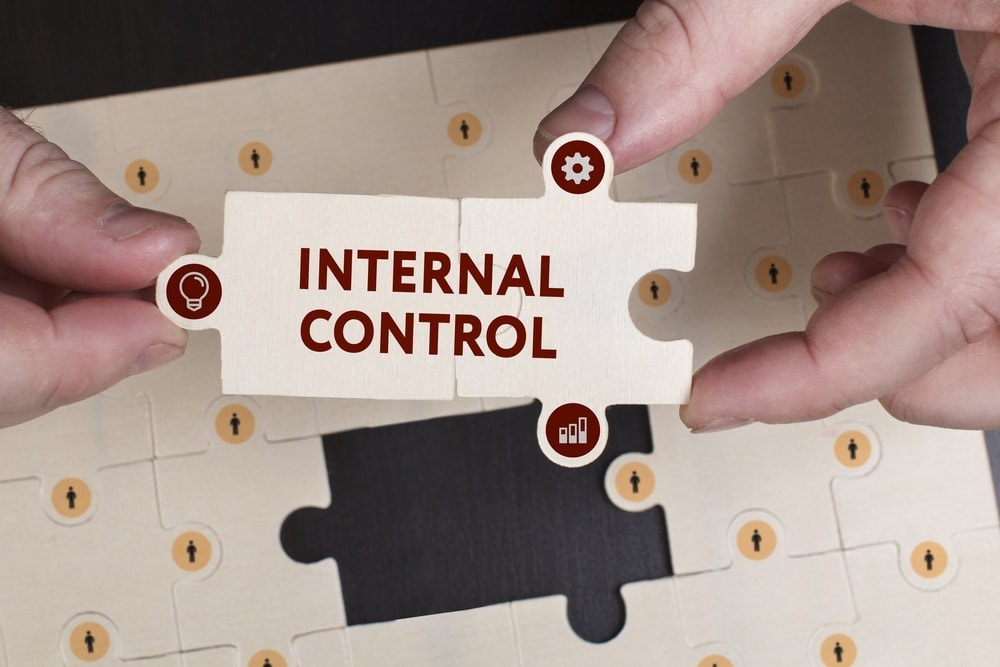 Internal Control: Compliance, Operational and Financial