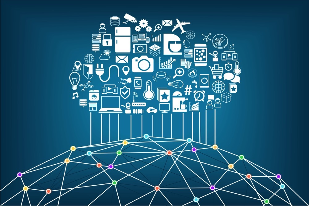 Internet of Things (IoT) - Strategic Axis