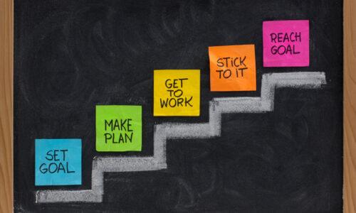 Linking Training to Organizational Goals