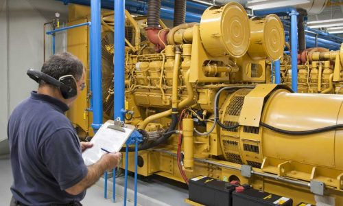 Maintenance Planning and Scheduling Training
