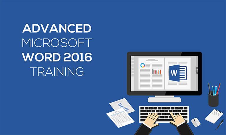 Microsoft Word Advanced