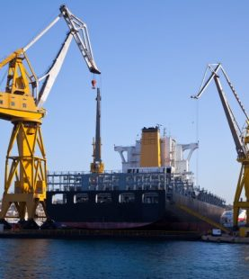 Naval Maintenance and Logistics