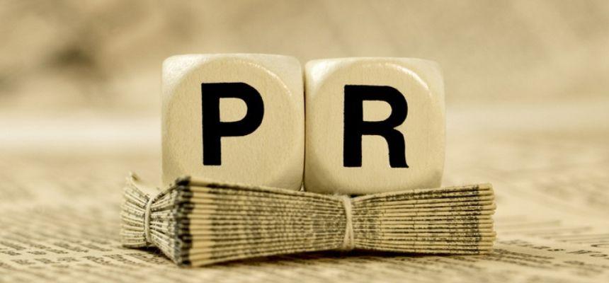 Professional PR Certificate