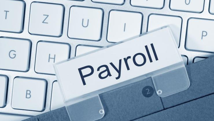 Payroll Certified Administrator