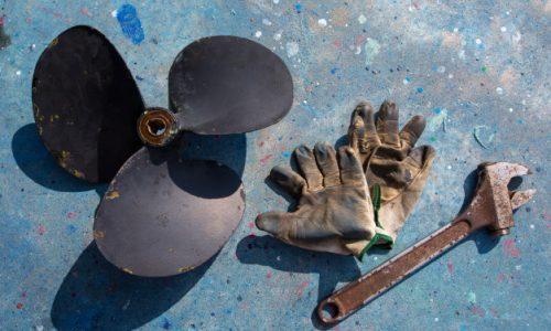 Port Engineer Marine Maintenance Training
