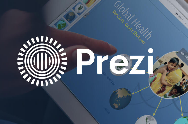 Prezi Professional Training