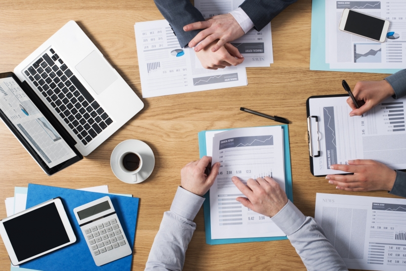 Project Budgeting & Cost Management