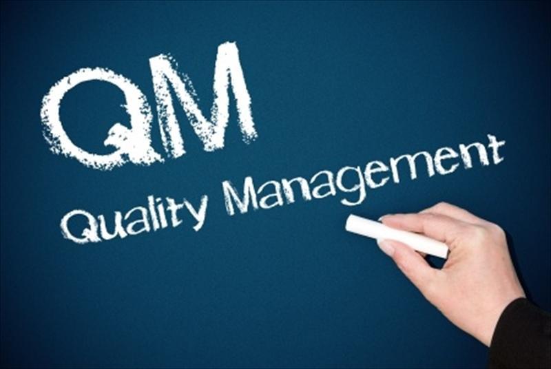 Quality Management Essential QME