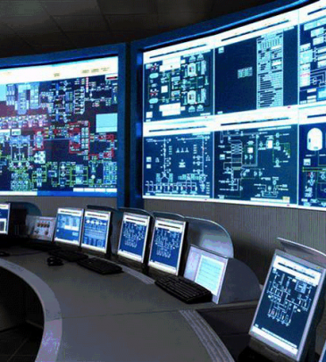 SCADA Security Manager