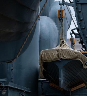 Ship Acquisition Program Management