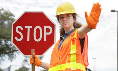 Traffic Management Safety Training