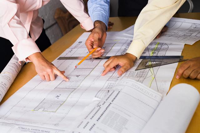 Variations Management Training – Construction