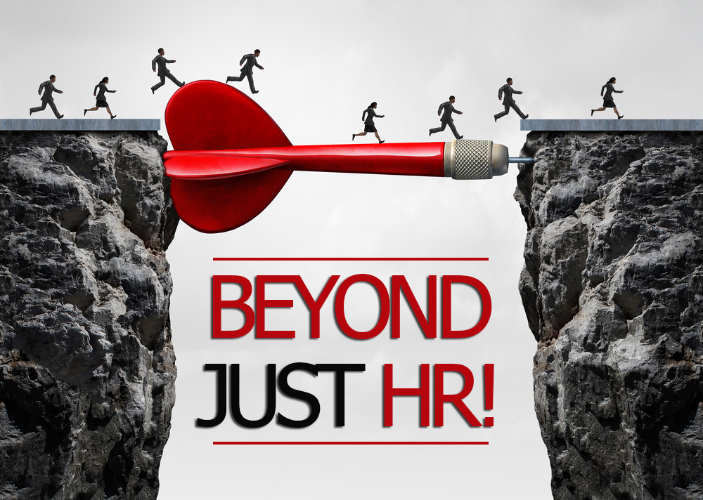 Workforce Planning and Budgeting for HR
