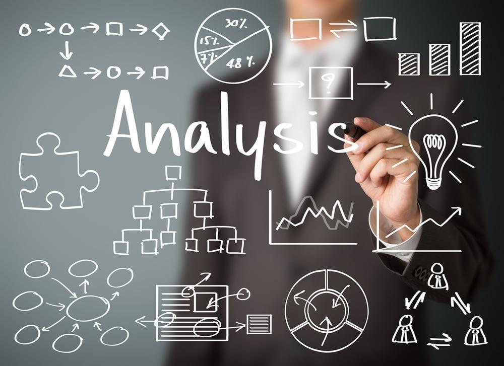Strategy & Business Analysis