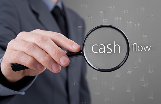 Forecasting and Analyzing Cash Flow