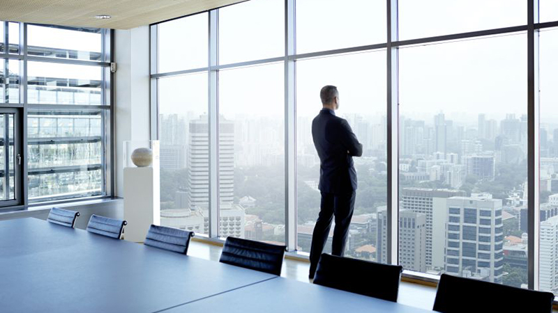 Leadership for CEO
