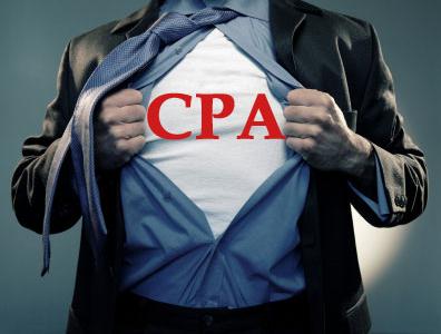 Certified Public Accountant (CPA®)