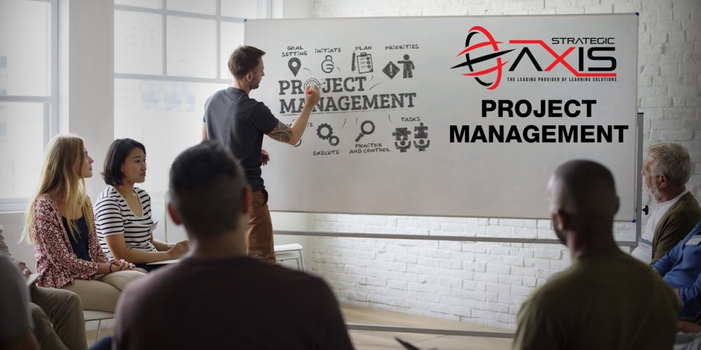 Project Management Professional (PMP)® Training