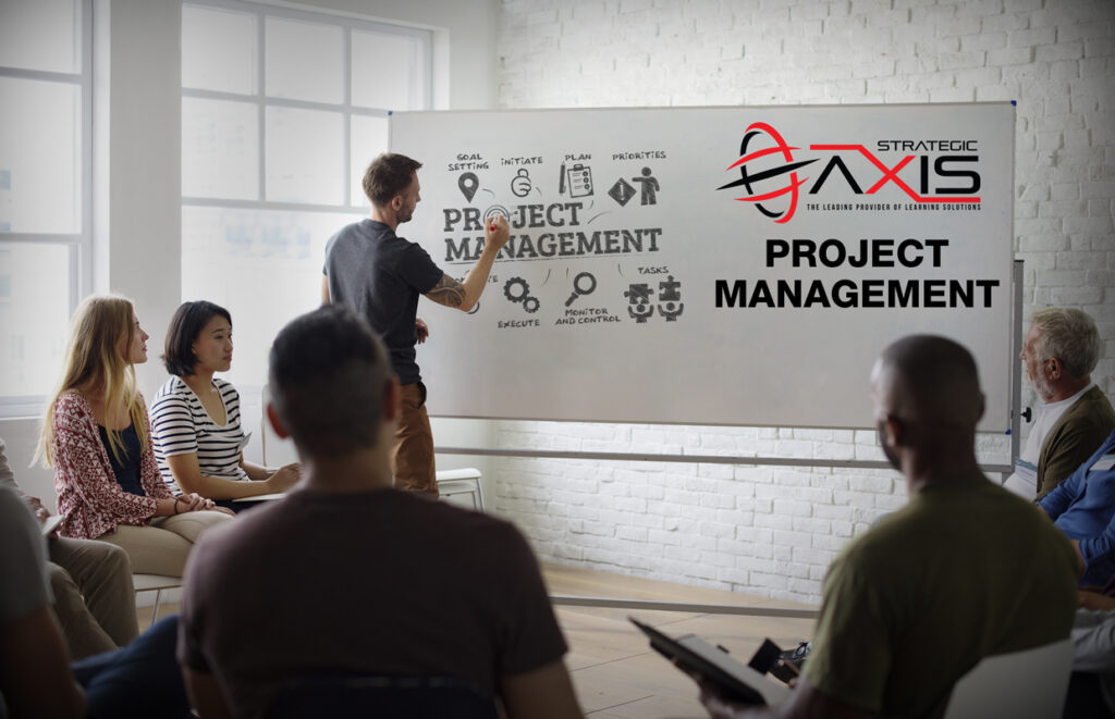 Project Management Professional (PMP)® Training